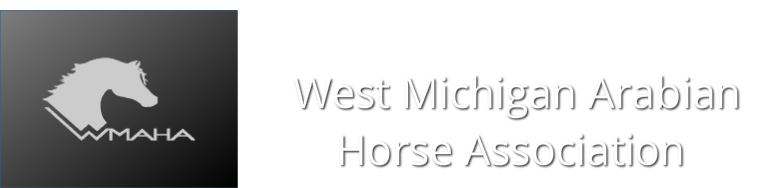 West Michigan Arabian Horse Association - Breed Club, ACS Shows, Fall Classic Class A Horse Show